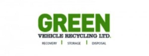 green veh recycling